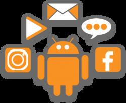 Android App Development Services Provider Company India, USA