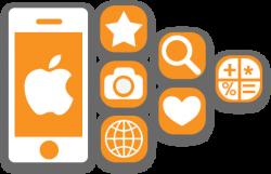 iOS/iPhone App Development Service Provider Company India, USA