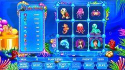 Sea World Skill Game