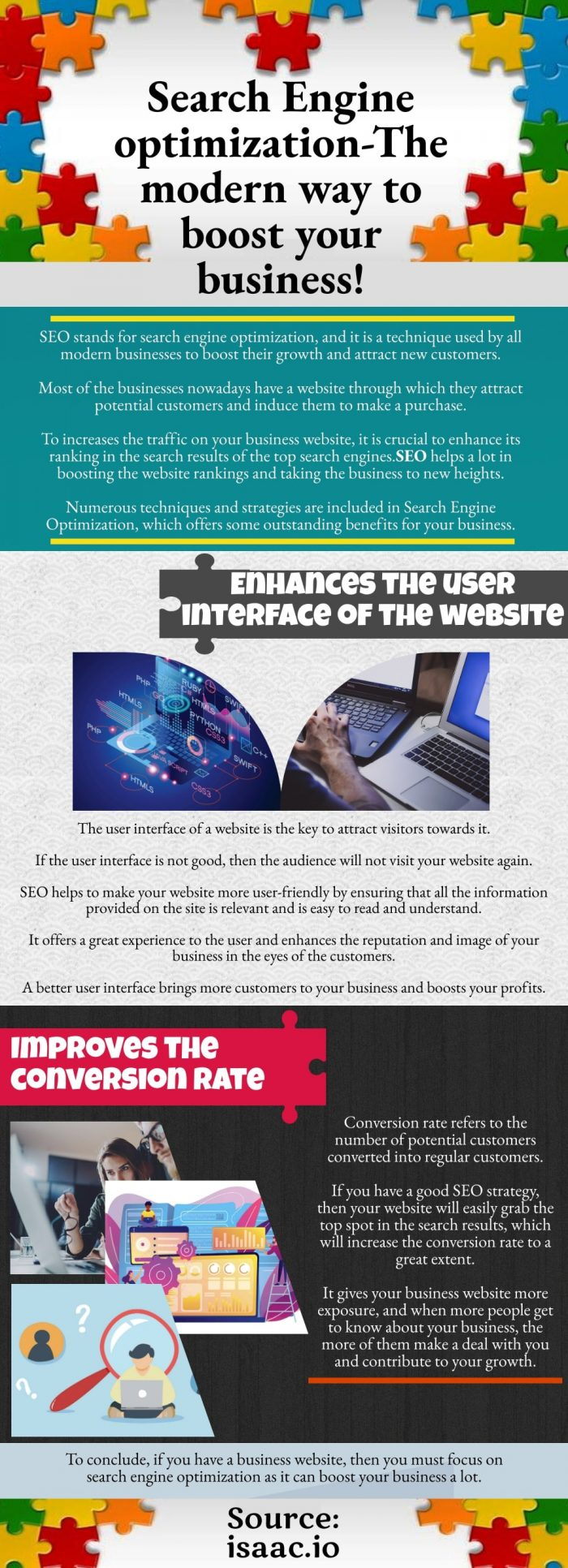 Incredible advantages of buying professional SEO services!