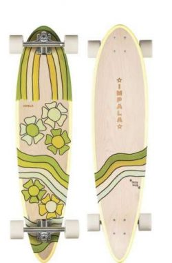 Impala jupiter Skateboards