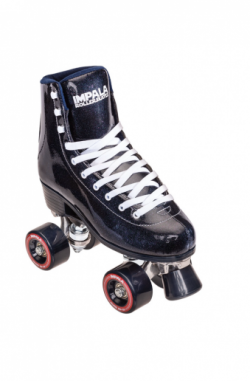 Midnight Roller Skates