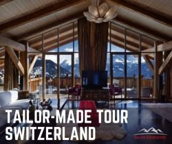 Tailor-made Tour Switzerland
