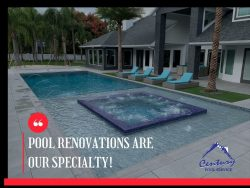 Transform your Pool Environment with Massive Features