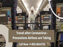 Travel after Coronavirus – Precautions Airlines are Taking | AirlinesPolicy