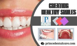 Advanced Dental Treatments with Gentle Care