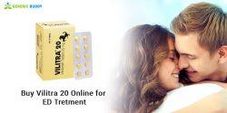 Buy Vilitra 20 online