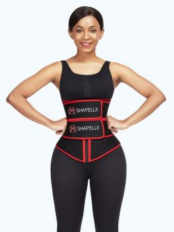 Waist Trainer | Best Waist Cincher | Women Waist Shaper – Shapellx.com