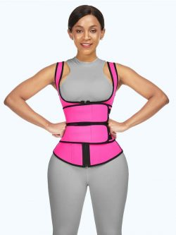 Waist Trainer | Best Waist Cincher | Women Waist Shaper – Shapellx.com