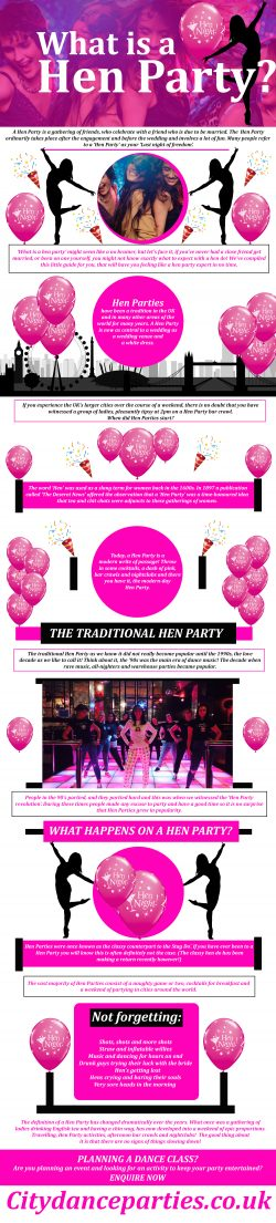 What is a Hen Party?