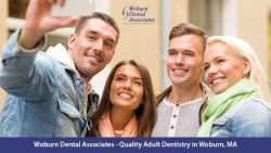 Woburn Dental Associates – Quality Adult Dentistry in Woburn, MA