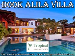 Book Alila Villa At Tropical Island Rentals