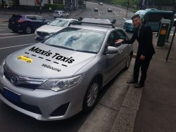 Book Taxi Maxi Services in Melbourne – Maxis Taxis Melbourne