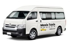 Maxi Cab & Taxi Services in Melbourne Airport – Maxis Taxis Melbourne