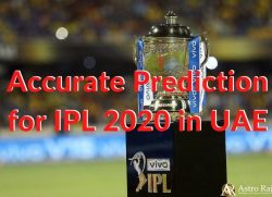 IPL Prediction 2020 – Accurate IPL T20 Prediction