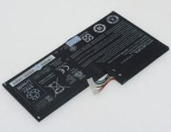New W4-820 3.75V 4960mAh Laptop Battery