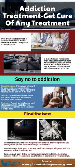 Addiction Counseling Services-Get Rid Of Any kind Of Drug