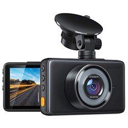 APEMAN 1080P FHD DVR Dash Cam