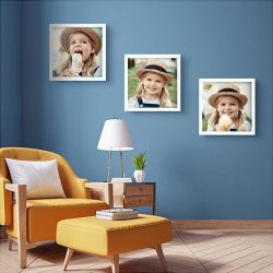 Ideal Gift Photo Photo Tiles — Loved Family