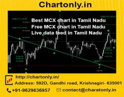Live data feed in Tamil Nadu