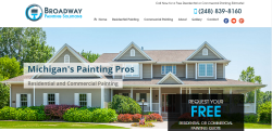 Best Painting Company in Farmington Hills, Michigan