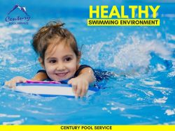 Better Care for your Swimming Pool