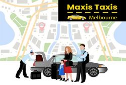Book Maxi Cab & Taxi in Melbourne Airport – Maxis Taxis Melbourne