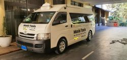 Book Maxi Taxi Melbourne Airport – Maxis Taxis Melbourne