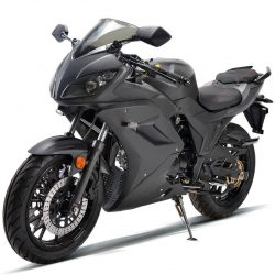 Buy 2020 Boom Ninja SR9 125CC Full-Size Motorcycle