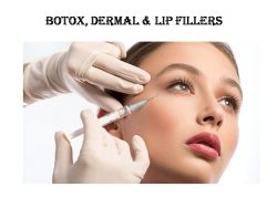 Botox, Dermal & Lip Fillers