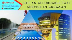 Book the right cab service in Gurgaon for ease