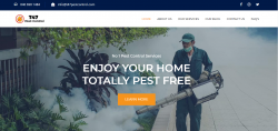 Pest control melbourne northern suburbs
