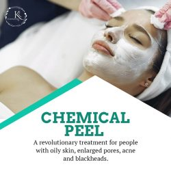 Chemical Peel Treatment in Hyderabad