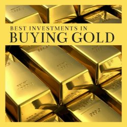 Choosing the Best Gold Assets