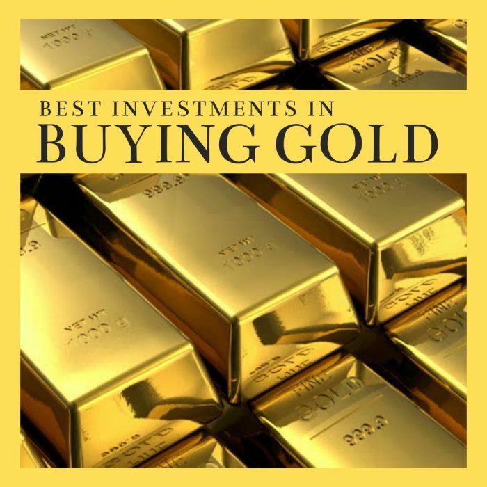 Choosing the Best Gold Assets