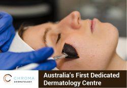 Chroma Dermatology – Australia's First Dedicated Dermatology Centre