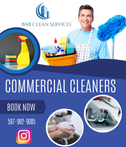 Business Sanitizers for Improved Tidiness