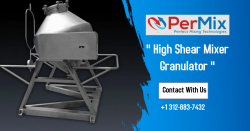 Versatile Tool in Mixing of Grains