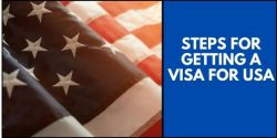 How to Process USA Visa From India