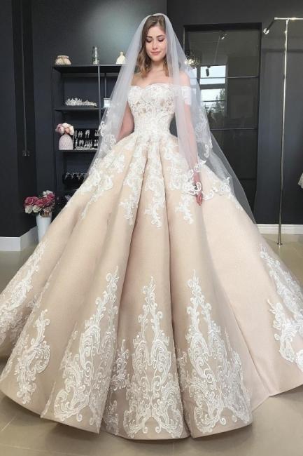 Hochzeitskleid Bohemian Spitze | Brautkleid Schwanger Standesamt
