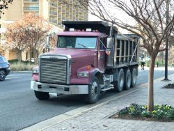 Dump Truck Software Solutions