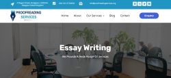Essay Writing services China