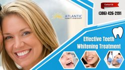 Get A Productive Solution For Stained Teeth