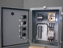 Are You Looking for Electrical control system in UK?