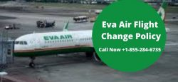 How To Change Flight Date Eva Air?