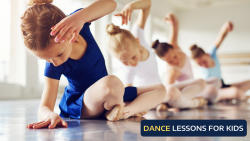 Fantastic Dance Studios for Your Son or Daughter