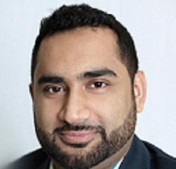 Ferhan Patel