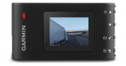 Garmin Dash Cam 30 Driving Video Recorder with Built-in G-sensor