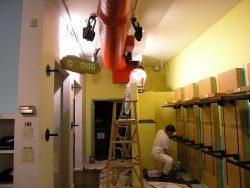 Expert commercial painters Vancouver