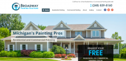 Home Painter Farmington Hills, Michigan